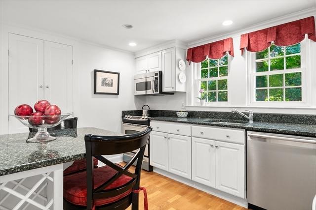 319 Linden Street Wellesley MA 02481