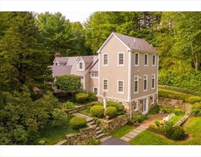 16 Valley View Rd, Weston, MA 02493