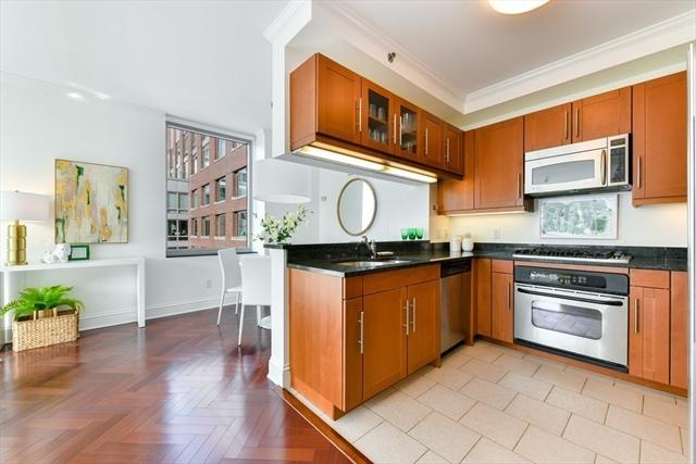1 Charles Street Boston MA 02116