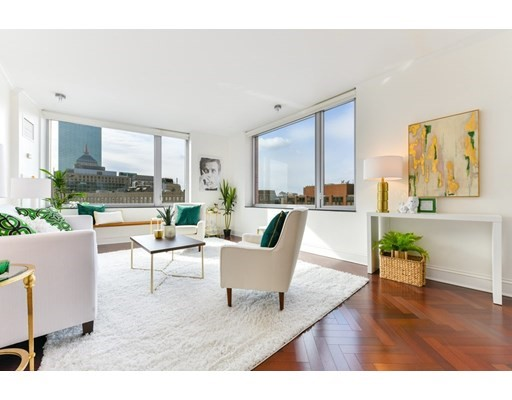 2 Beds, 2 Baths apartment in Boston, Back Bay for $6,300
