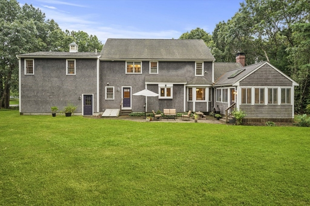 12 Farmhouse Lane Marshfield MA 02050