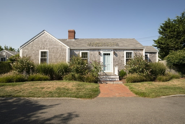 1 Sylvia Lane Nantucket MA 02554