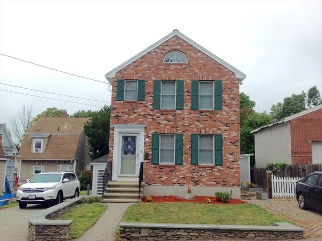 68 Whitney Avenue Lowell MA 01850