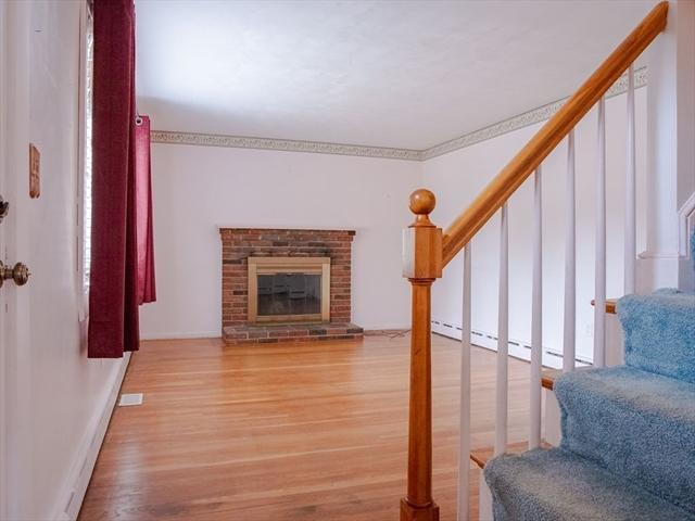 56 Roberta Avenue Brockton MA 02301