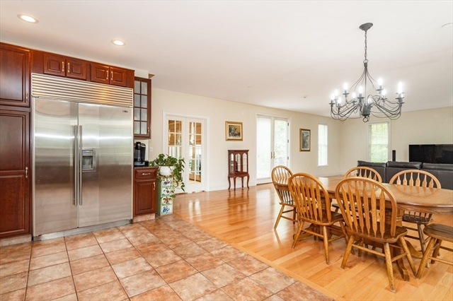 58 Andrews Road Wakefield MA 01880