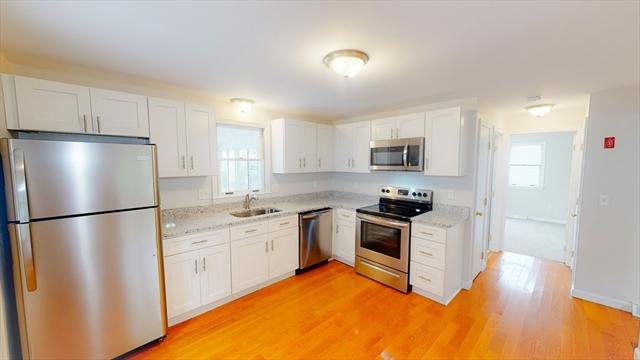 69 Coolidge Avenue Brockton MA 02302