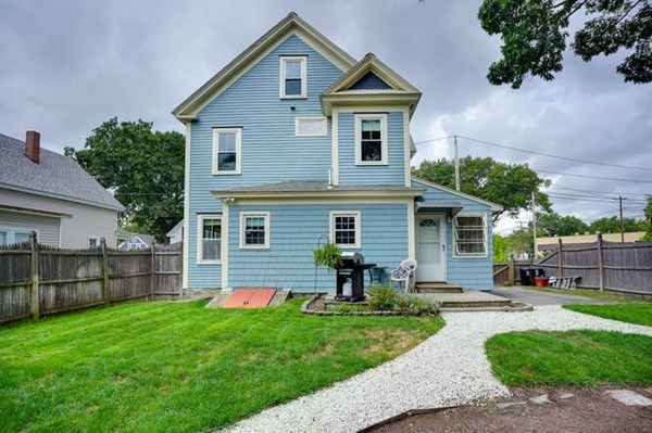 6 Amherst Street Chelmsford MA 01863
