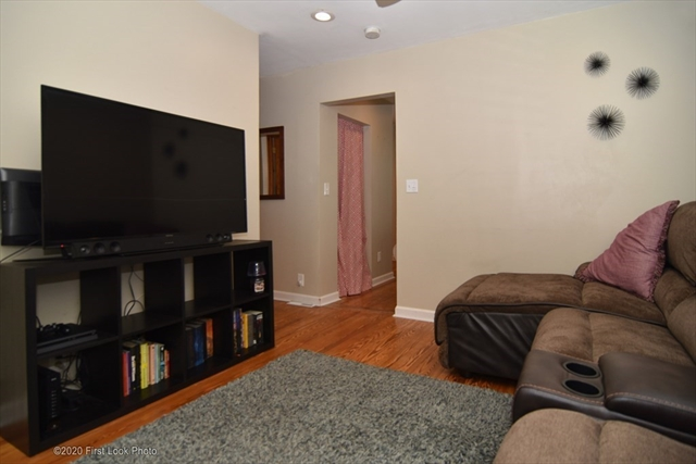 145 Brown Street Attleboro MA 02703