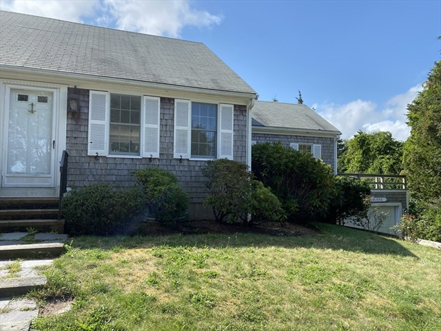 3 Snow Way Orleans MA 02653
