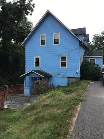 222 South Main Street Hopedale MA 01747