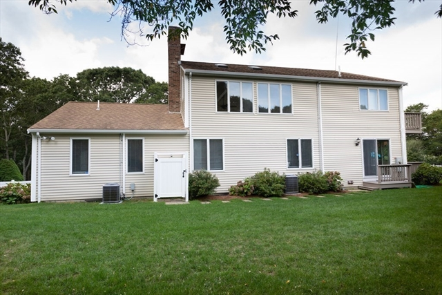 104 Goosepoint Road Barnstable MA 02632