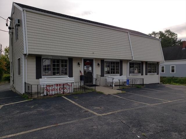 162 E Main Street Avon MA 02322