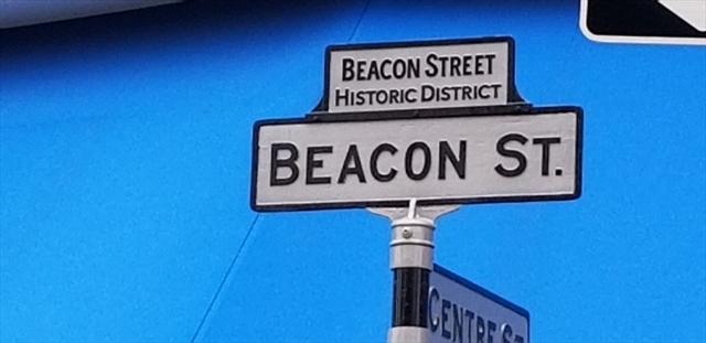 1407 Beacon Street Brookline MA 02446