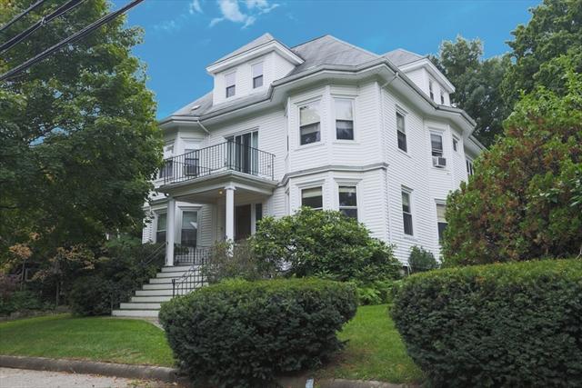 44 Gray Street Arlington MA 02476