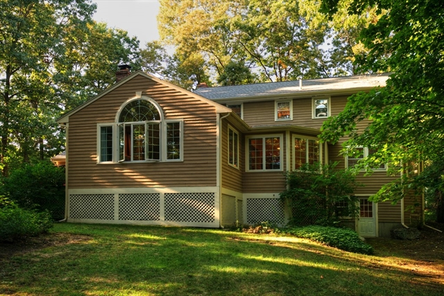 5 Ridge Hill Way Andover MA 01810