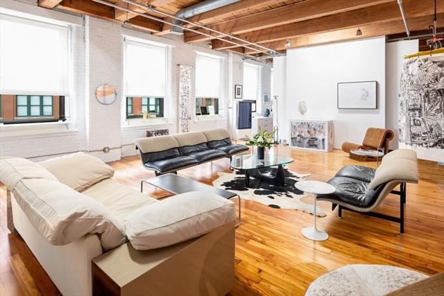 326 A, Boston, MA, 02210, Seaport District Home For Sale