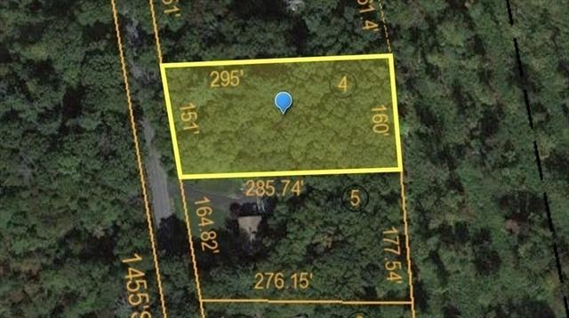Cronin Rd Lot 69 Warren MA 01083
