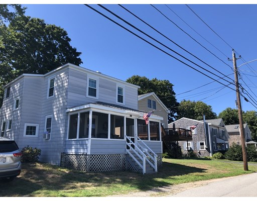 Property for sale at 101 King Philip Ave, Bristol,  Rhode Island 02809