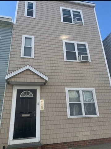 4 Grimes Street Boston MA 02127