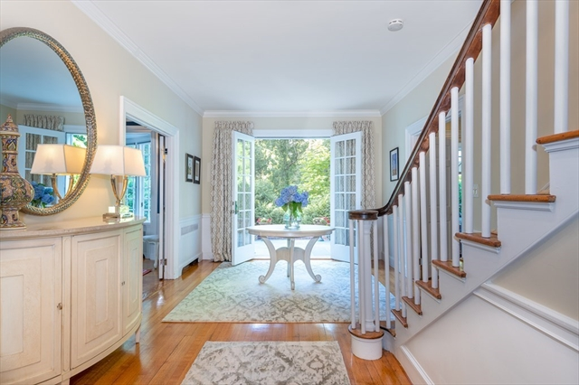 57 Laurel Road Brookline MA 02467