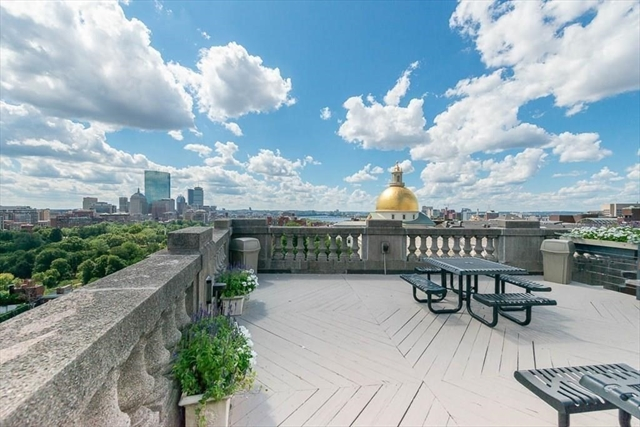 21 Beacon Boston MA 02108