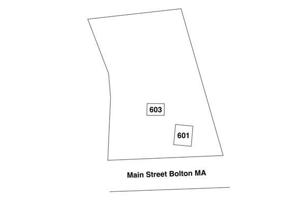 601 Main Bolton MA 01740