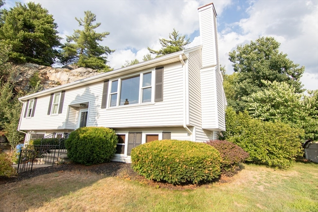 5 Galvin Circle (END) Wakefield MA 01880