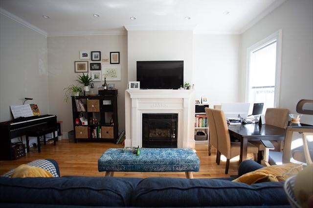 637 Tremont Street Boston MA 02118