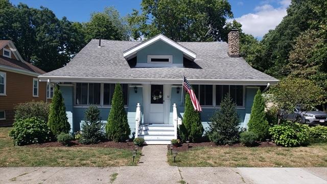 52 Hope Street Attleboro MA 02703