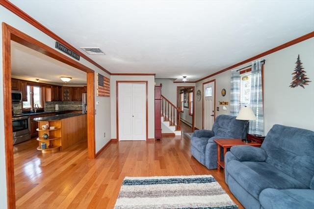 165 Curve Street Bridgewater MA 02324