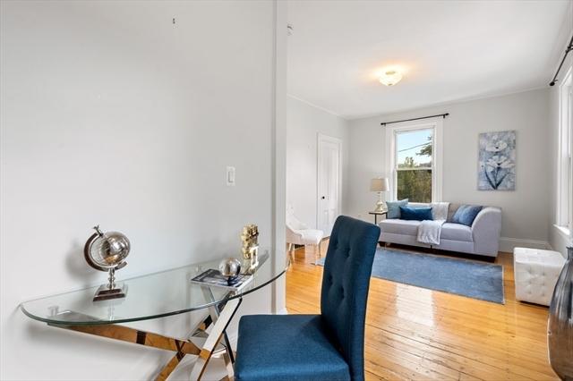 10 Wyman Street Boston MA 02130
