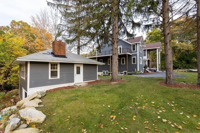 25 Breakneck Hill Road Southborough MA 01772