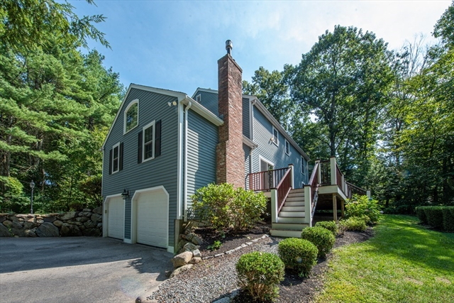 152 Killam Hill Road Boxford MA 01921