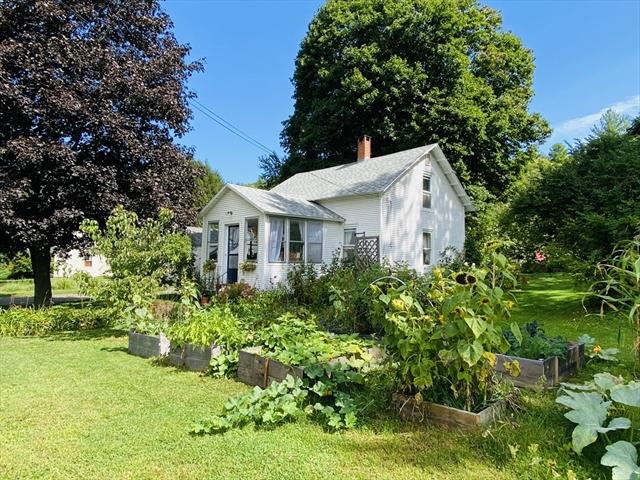 186 Lower Street Buckland MA 01338