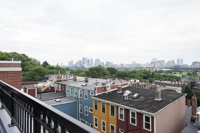 374 Bunker Hill Boston MA 02129