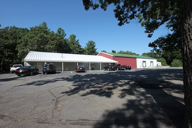 50 Worcester Road Sterling MA 01564