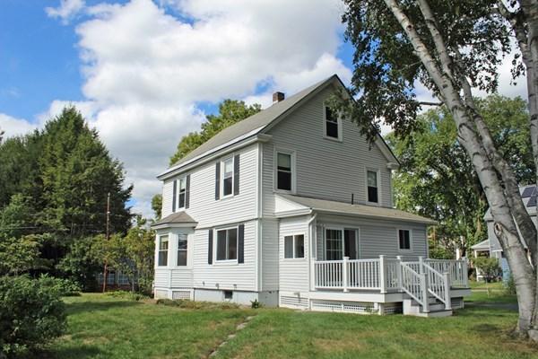 79 Birch Street Greenfield MA 01301