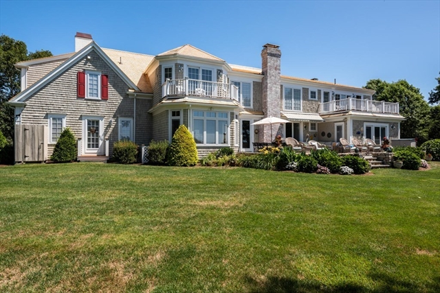 46 Little Island Drive Barnstable MA 02655