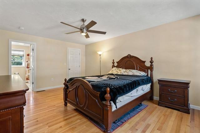 25 Pinedale Avenue Billerica MA 01821