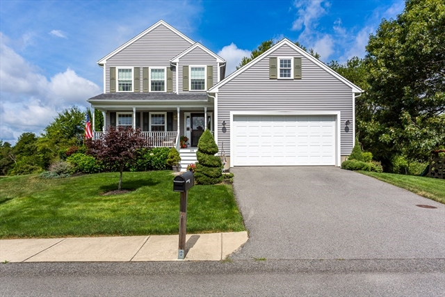 28 Welcome Street Fairhaven MA 02719