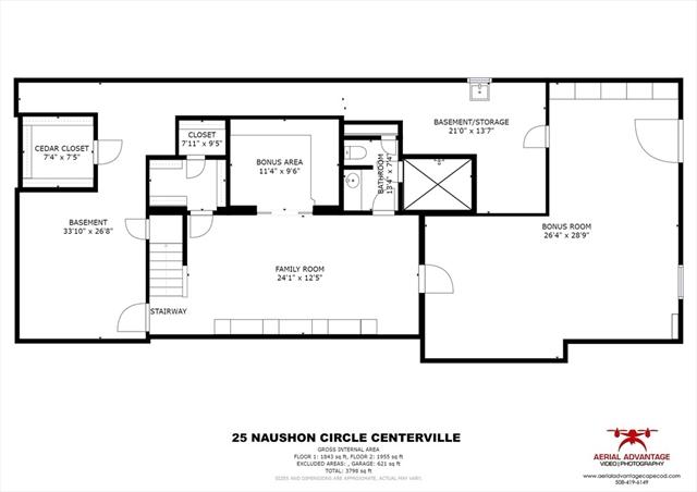 25 Naushon Barnstable MA 02632