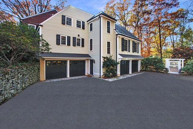 97 Laurel Road Brookline MA 02467