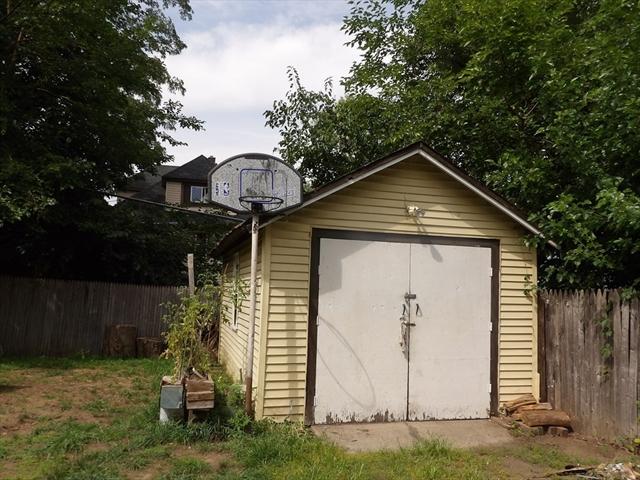148 Euclid Avenue Springfield MA 01108