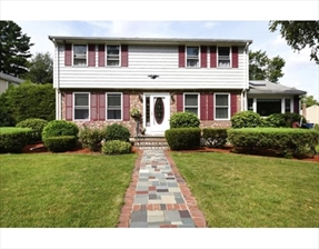 52 Cherry Lane, Braintree, MA 02184