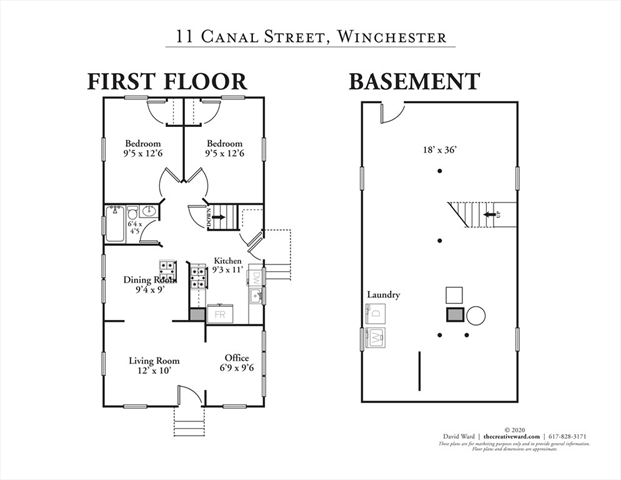 11 Canal Street Winchester MA 01890