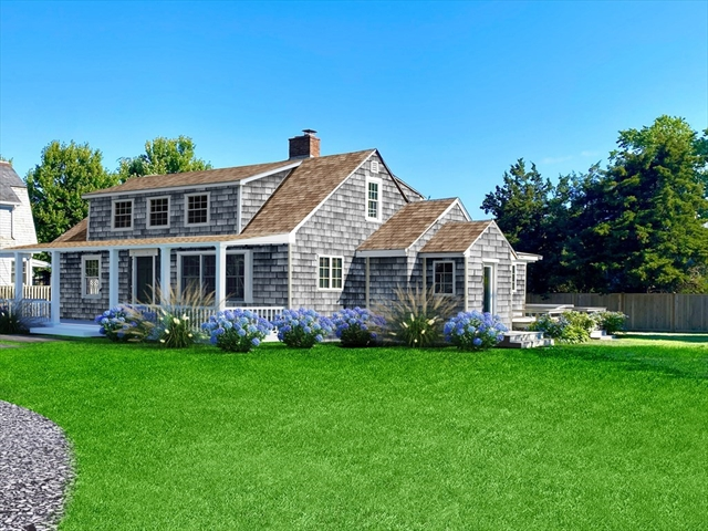 21 Cockachoisett Lane Barnstable MA 02655