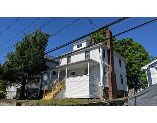 3 Beds, 1 Bath home in Boston for $529,900
