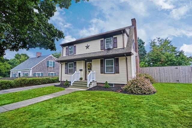 203 Gardner Avenue Somerset MA 02726