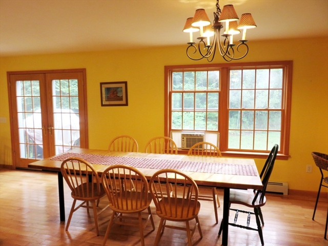 211 Captain Whitney Road Becket MA 01223