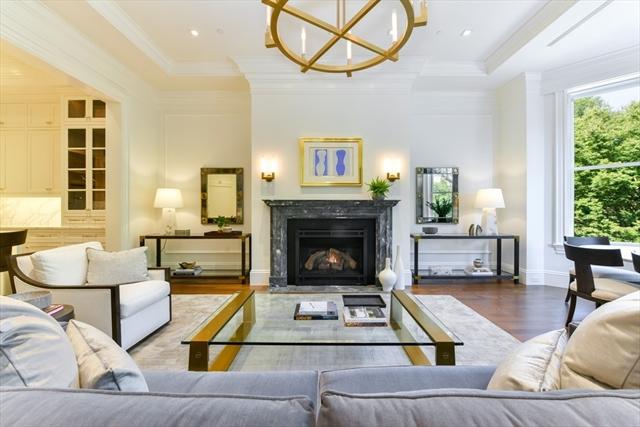 122 Commonwealth Avenue, Boston, MA, 02116, Back Bay Home For Sale